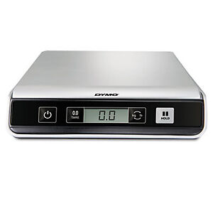 M25 Digital Usb Postal Scale 25 Lb 1772059
