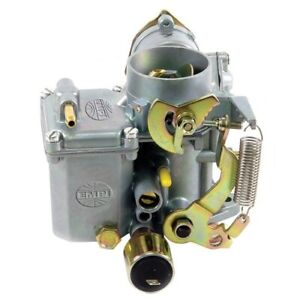 34 Pict 3 Carburetor With Electric Choke Dunebuggy Vw
