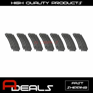 For Jeep Grand Cherokee 99 2000 01 02 2004 Vertical Billet Grille replacement