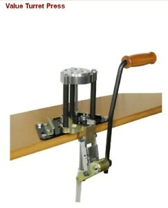 LEE 4 Hole Value Turret Press w Auto Index In Stock amp; Ready to Ship 90932 $95.99