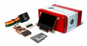4d Systems 0 96in Oled Display Starter Kit