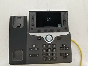 Cisco Business Class Voip Uc Phone System Cp 8851 For Parts