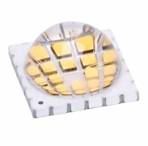 Ledengin Inc Lzp l0md00 0000 Lz Circular Led Array 25 Blue Green Red White