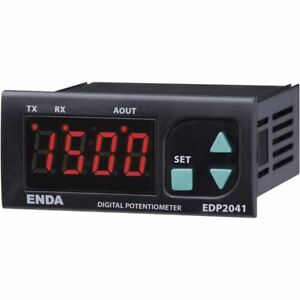 Enda Edp2041 230 Digital Potentiometer