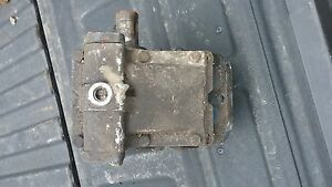 Hydraulic Pto Dump Gear Pump Munice U68 03t34284 24t Power Take Off 6 Bolt