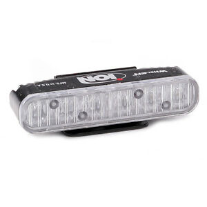 Whelen Ion Series Universal Super led Grille Light Ionb Blue