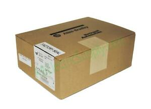 New Surplus Sealed Allen Bradley 2711p t6c5d8 Ser A Panelview Plus 600
