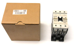 New In Box Fuji Electric Sc e3 g Magnetic Contactor 24vdc