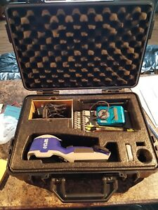 Flir I7 Infrared Camera Thermal Imaging With Hard Case And Accessories