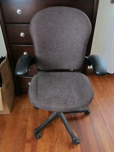 Herman Miller Reaction Work Chair With Arms