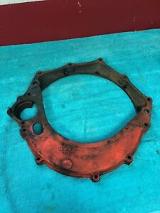 1956 1957 1958 1962 Chevy Corvette Pg Transmission Adaptor Spacer Plate 618