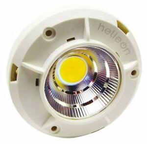 Helieon 180081 4320 Down Light Module Circular Led Array 1 White Led 4100k