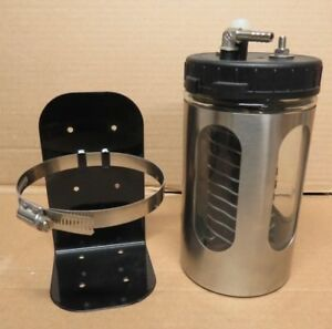 Hho Hydrogen Generator Cell Unit With Mounting Bracket Nos