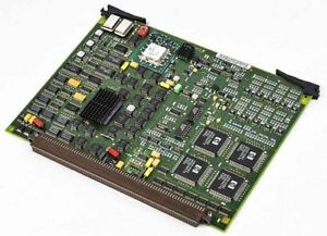 Hp 77100 60930 Sonos 2000 Ultrasound System Tgc Time Gain Control Assembly Board