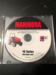 Mahindra Tractor In Stock | JM Builder Supply and Equipment