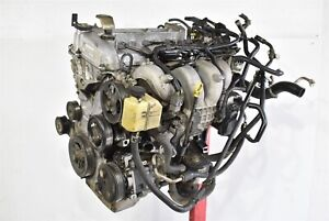 2006 2007 Mazdaspeed6 Engine Motor Assembly 2 3l Turbo Mazda Speed6 Ms6 06 07