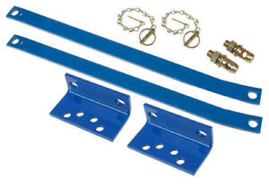 2000 3000 4000 2600 3600 Ford Tractor Stabilizer Kit