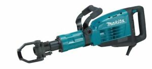 Makita Hm1307cb 35 Lb 1 1 8 In Hex Demolition Hammer Kit With Tool case