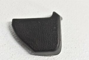2006 2007 Mazdaspeed6 Seat Rail Trim Cover Cap Left Mazda Speed6 Ms6 06 07