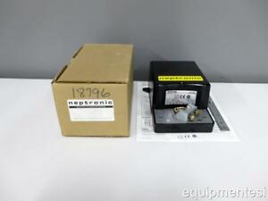 New Neptronic Electric Actuator Tbthv3360a
