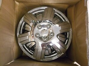 4pc Hubcaps 2005 2008 Toyota Corolla 15 Wheel Rim Cover Hub Cap Caps Set