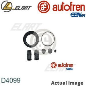 Repair Kit Brake Caliper For Bmw Ford Opel Audi Vw Jaguar Autofren Seinsa D4099