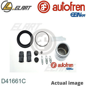 Repair Kit Brake Caliper For Citroen Jaguar Bmw Opel Autofren Seinsa D41661c
