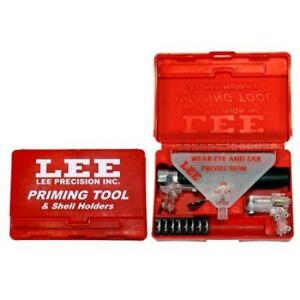 LEE PRIMING TOOL KIT (90215) NIB