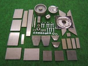 English Wheel Kit 1 Planishing Hammer Pullmax Rat Rod Harley Usa