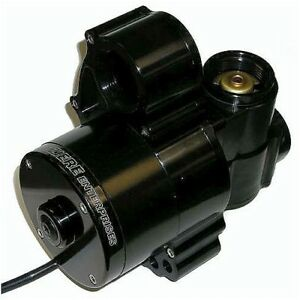 Meziere Wp365s 300 Series High Flow Inline Electric Water Pump