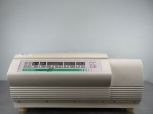 Sorvall Legend Rt Benchtop Centrifuge With Rotor And Warranty See Video