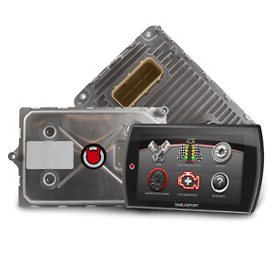 Diablosport Trinity T2 Tuner With Pcm For Challenger charger Hellcat Up To 2019
