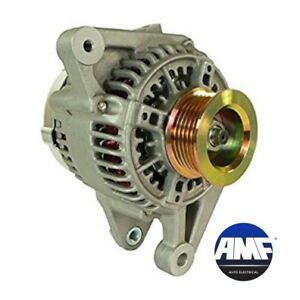 New Alternator Nippondenso Type 12v 80a For Toyota Corolla 03 08 13878