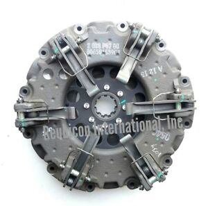 Mahindra Tractor Clutch Dual Assembly Clutch Cover Assy 1539