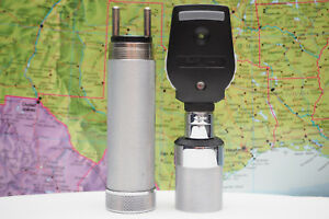 Welch Allyn Ophthalmoscope 11610 W 71052 Handle
