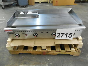 2715 new S d Vulcan 48 Griddle Thermostat Controls Model Vcrg48 t1