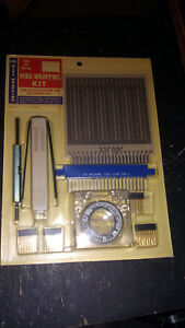 Wire Wrapping Tool Kit Ok Industries Wk 4b Just Wrap Post Usw 30