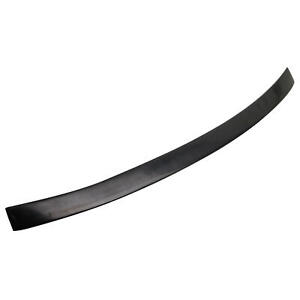 Type A Rear Roof Spoiler Wing For 12 18 Bmw F30 3 Series 320i 328i 335i Sedan