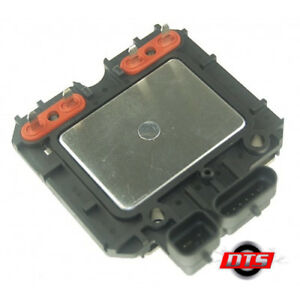 New Ignition Module For Chevrolet Lx382