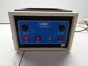 Vwr Scientific 1230kf Water Bath