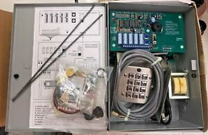 Crypto Lock Cc 8521a Single Door Access Control System New In Box