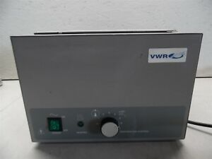 Vwr Model 1212 Heated Water Bath 9020982
