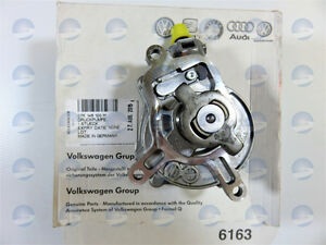 2009 2014 Vw Volkswagen Jetta Brake Vacuum Pump Oem New 07k 145 100 H