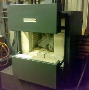 Fa1736 Heavy Duty Muffle Furnace 17 7l Capacity