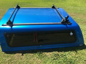 Are Truck Cap Topper Toyota Tacoma Prerunner 6 Foot Bed Camper Shell