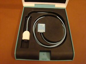 Schick Elite Dental X ray Sensor Size 2 Excellent 2010 Manufacture Date
