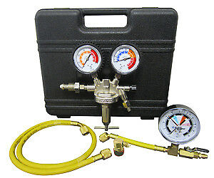 Mastercool 53010 Aut Pressure Testing Regulator Kit