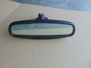 2002 2005 Ford Explorer Rear View Auto Dim Dimming Mirror