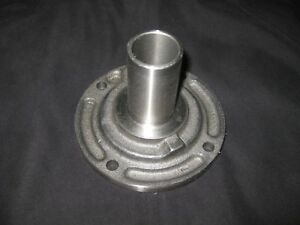 New Saginaw 3 Or 4 Speed Bearing Retainer Show Car Quality