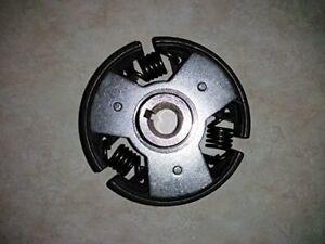Clutch Assembly Part 108mm Diameter For Wacker Wp1550 Wp1540 Plate Compactor Oem